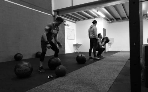 CrossFit Cormeilles-En-Parisis